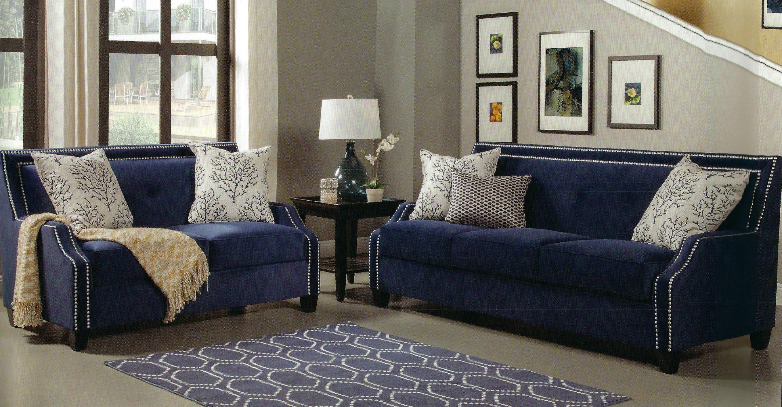 Attractive Iris Sofa And Love