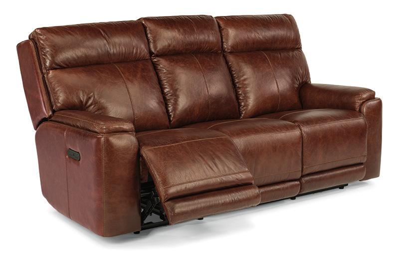 Flexsteel Latitudes Power Reclining Furniture Joel Jones